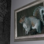 Thumbnail image of The Grey Squirrel Suite