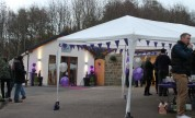 Opening of The Ings Luxury Cat Hotel guests arriving.